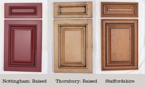 Exclusive Cabinet Doors