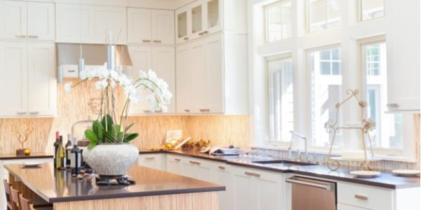 How To Keep A Kitchen Low Maintenance