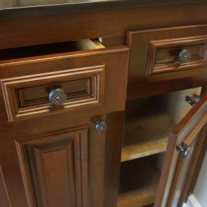 Soft-Close Cabinet Cures®