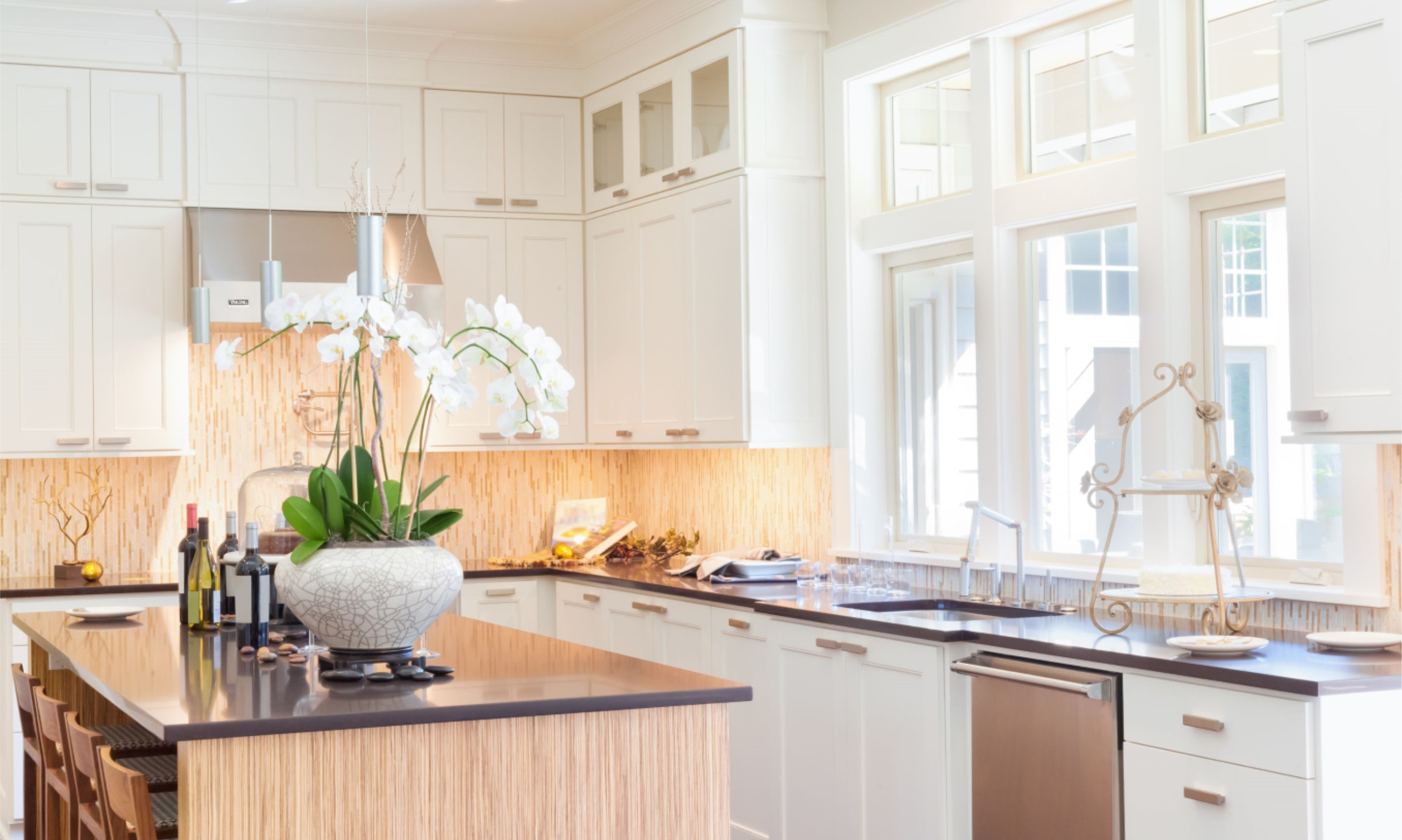 Five Ways To Refresh Your Kitchen Cabinets Cabinet Cures Of