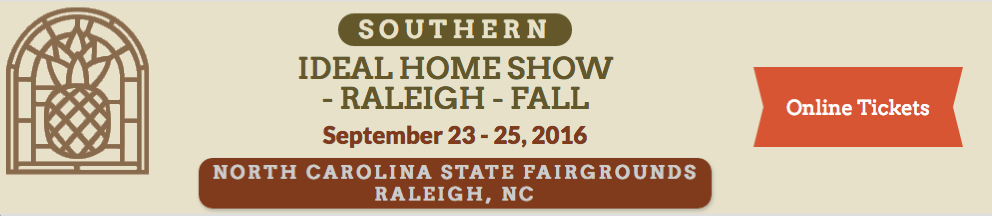 Ideal-Home-Show-Raleigh-Fall - TRIANGLE Cabinet Cures