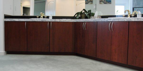 bathroom slab cabinet doors triangle cabinet cures