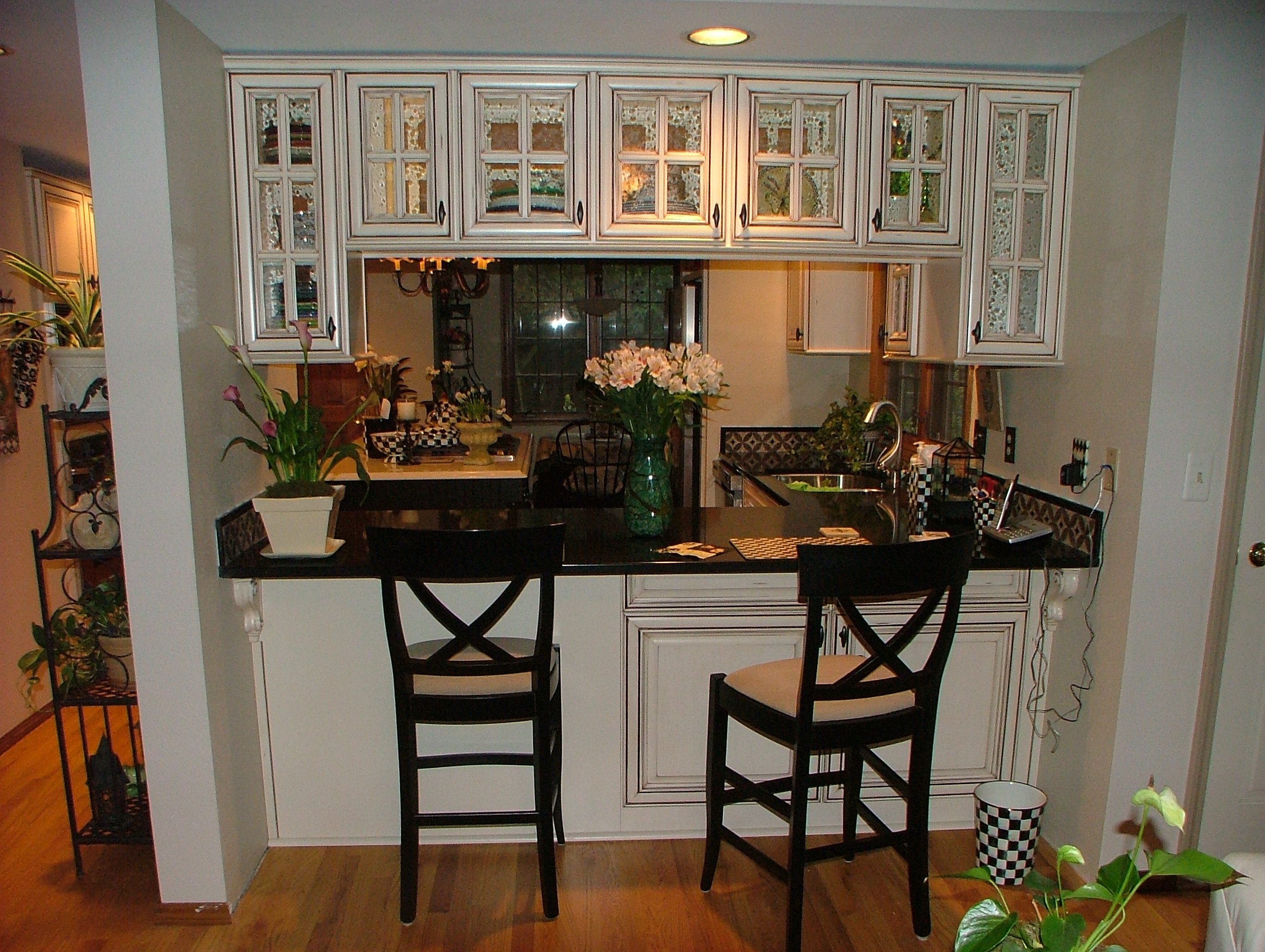 bubbled glass kitchen cabinets triangle cabinet cures