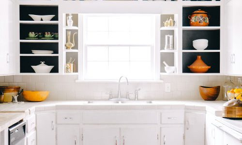 paint open kitchen cabinets triangle cabinet cures
