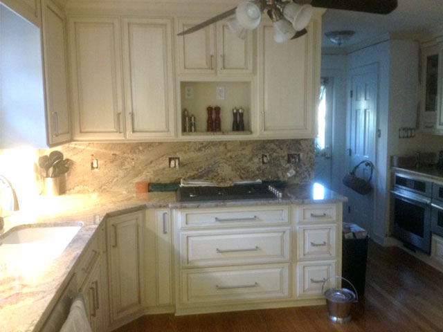 white chocolate glaze on maple kitchen cabinet doors triangle cabinet cures