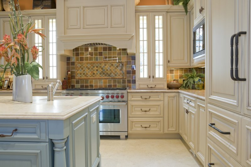 white kitchen cabinets white counters triangle cabinet cures