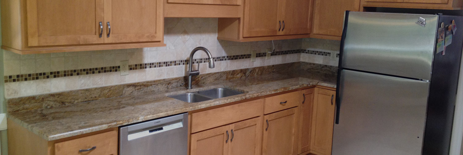 Cabinet Refacing by Triangle Cabinet Cures