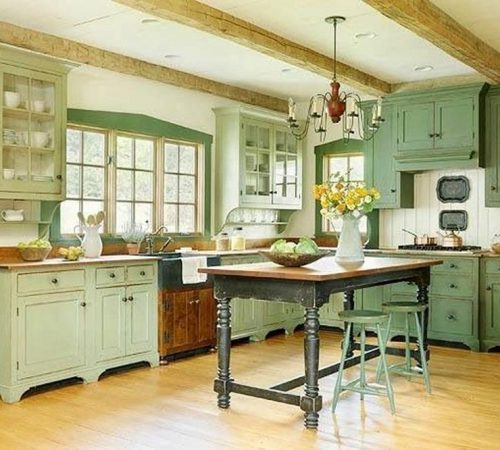 Superieur Here Are Some Of Our Favorite Suggestions For Staging Your Kitchen To  Impress Potential Buyers.