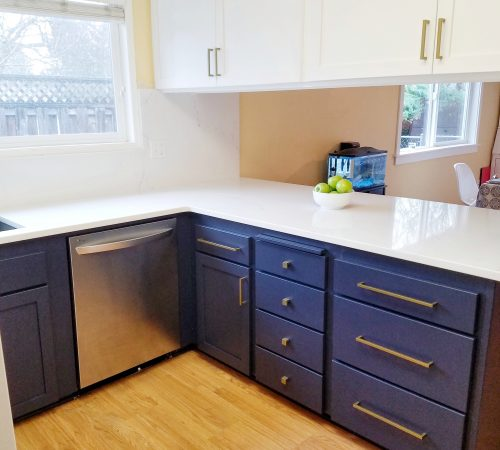 Dream Kitchen Must-Haves - Cabinet Cures of Raleigh-Durham